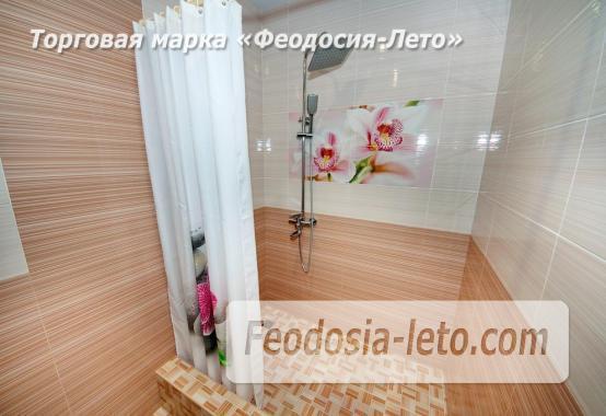2-комнатная квартира в п. Береговое Феодосия, улица 40 лет Победы - фотография № 9