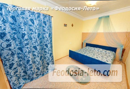Жильё в частном секторе г. Феодосия, Улица Семашко - фотография № 1