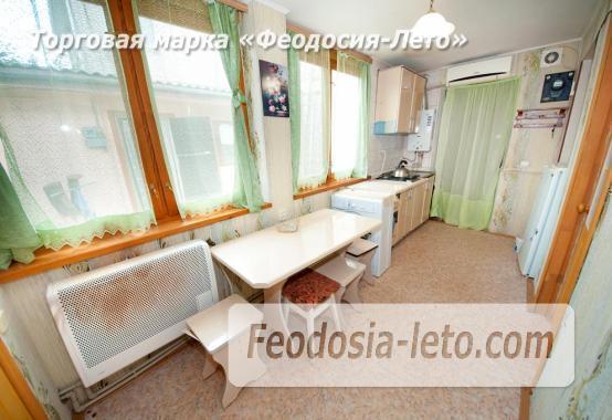 Жильё в частном секторе г. Феодосия, Улица Семашко - фотография № 5