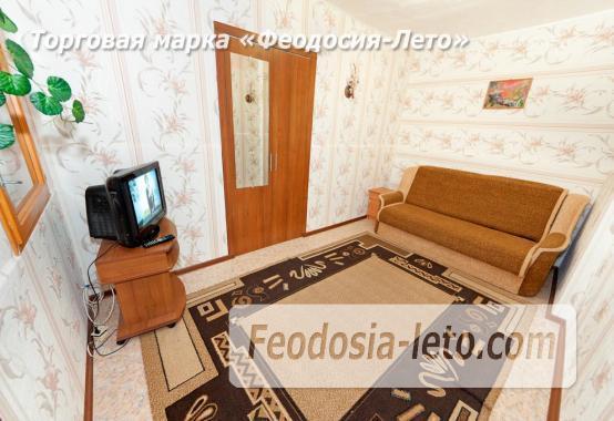 Жильё в частном секторе г. Феодосия, Улица Семашко - фотография № 4