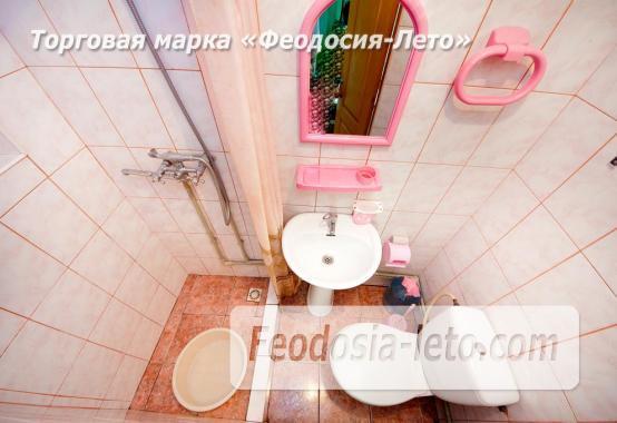Жильё в частном секторе г. Феодосия, Улица Семашко - фотография № 9