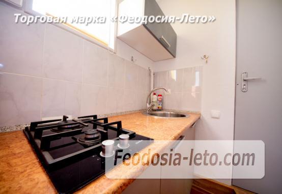 Феодосия номер в частном секторе - фотография № 14