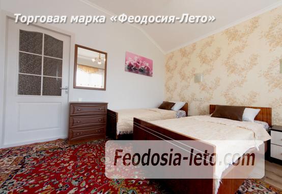 Феодосия номер в частном секторе - фотография № 6