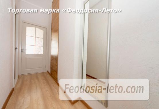 Феодосия номер в частном секторе - фотография № 9