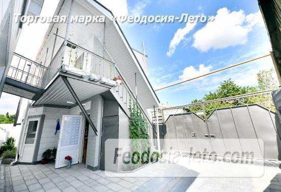 Сдам дом в Феодосии в центре, переулок Конечный - фотография № 1