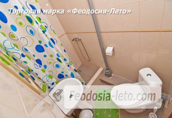 Сдам дом в Феодосии в центре, переулок Конечный - фотография № 8