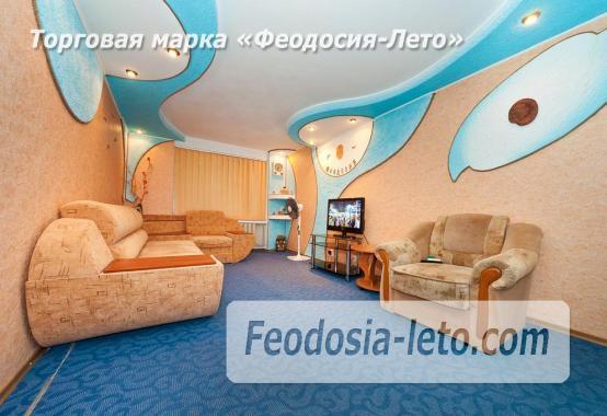 2 комнатная квартира в г. Феодосия, улица Советская, 18 - фотография № 1