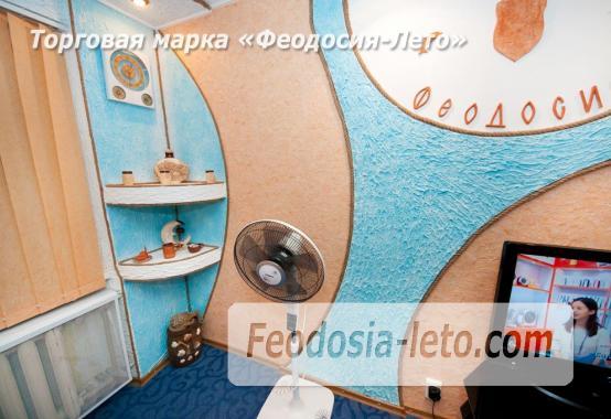 2 комнатная квартира в г. Феодосия, улица Советская, 18 - фотография № 18