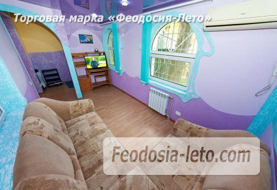 2 комнатная квартира в г. Феодосия, улица Советская, 18 - фотография № 2