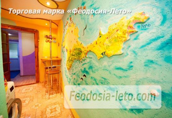 2 комнатная квартира в г. Феодосия, улица Советская, 18 - фотография № 24