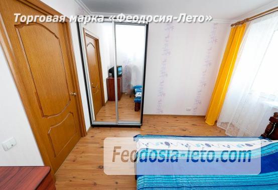 2 комнатная идеальная квартира в Феодосии, улица Чкалова, 92 - фотография № 11