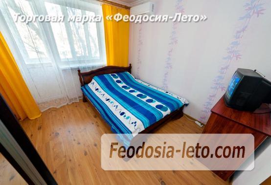 2 комнатная идеальная квартира в Феодосии, улица Чкалова, 92 - фотография № 6