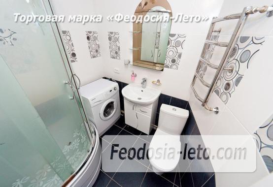 2 комнатная идеальная квартира в Феодосии на улице Чкалова, 92 - фотография № 8