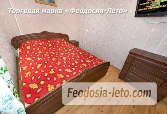 2 комнатная идеальная квартира в Феодосии, улица Чкалова, 92 - фотография № 4