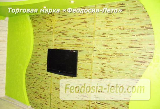 2 комнатная колоритная квартира в Феодосии, улица Листовничей, 5 - фотография № 16