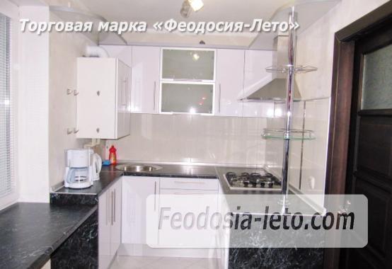 2 комнатная колоритная квартира в Феодосии, улица Листовничей, 5 - фотография № 17