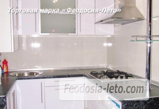 2 комнатная колоритная квартира в Феодосии, улица Листовничей, 5 - фотография № 18