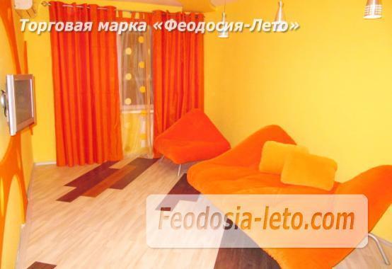2 комнатная колоритная квартира в Феодосии, улица Листовничей, 5 - фотография № 8