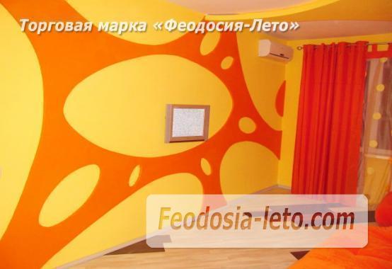 2 комнатная колоритная квартира в Феодосии, улица Листовничей, 5 - фотография № 9