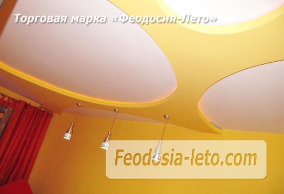 2 комнатная колоритная квартира в Феодосии, улица Листовничей, 5 - фотография № 11