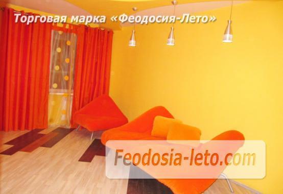 2 комнатная колоритная квартира в Феодосии, улица Листовничей, 5 - фотография № 12