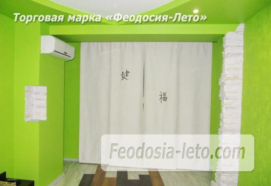 2 комнатная колоритная квартира в Феодосии, улица Листовничей, 5 - фотография № 14