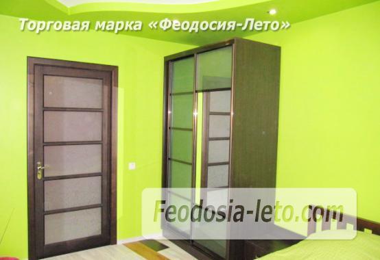 2 комнатная колоритная квартира в Феодосии, улица Листовничей, 5 - фотография № 15