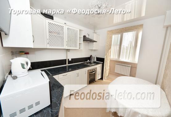 2 комнатная квартира в Феодосии, Чкалова, 185-А - фотография № 14