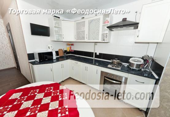 2 комнатная квартира в Феодосии, Чкалова, 185-А - фотография № 15