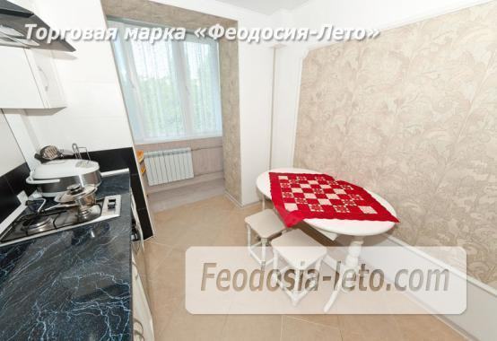2 комнатная квартира в Феодосии, Чкалова, 185-А - фотография № 16
