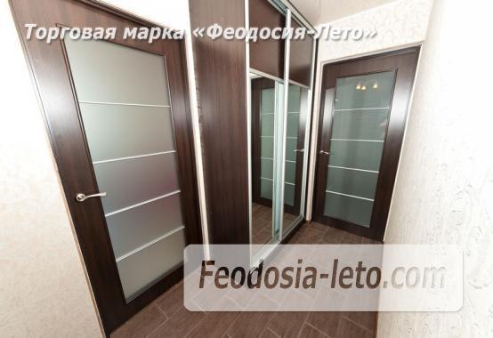 2 комнатная квартира в Феодосии, Чкалова, 185-А - фотография № 2