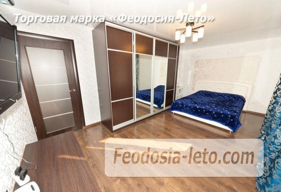 2 комнатная квартира в Феодосии, Чкалова, 185-А - фотография № 3