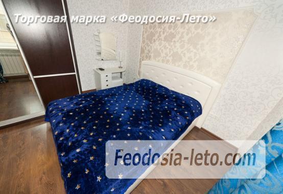 2 комнатная квартира в Феодосии, Чкалова, 185-А - фотография № 10