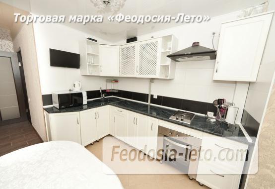 2 комнатная квартира в Феодосии, Чкалова, 185-А - фотография № 11