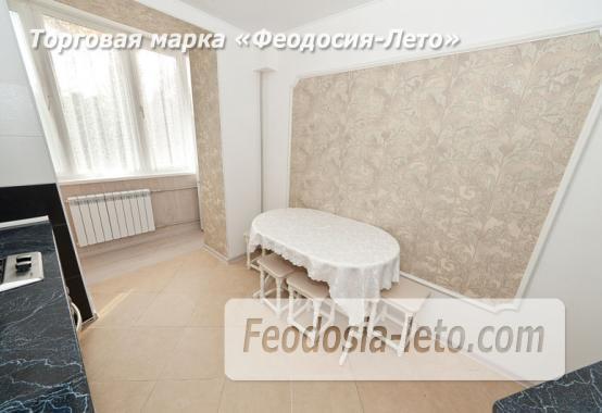 2 комнатная квартира в Феодосии, Чкалова, 185-А - фотография № 12