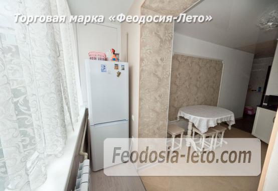 2 комнатная квартира в Феодосии, Чкалова, 185-А - фотография № 13