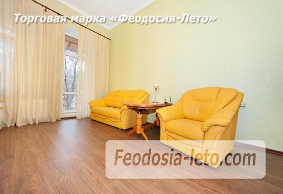 2 комнатная квартира в Феодосии, Адмиральский бульвар, 22 - фотография № 1