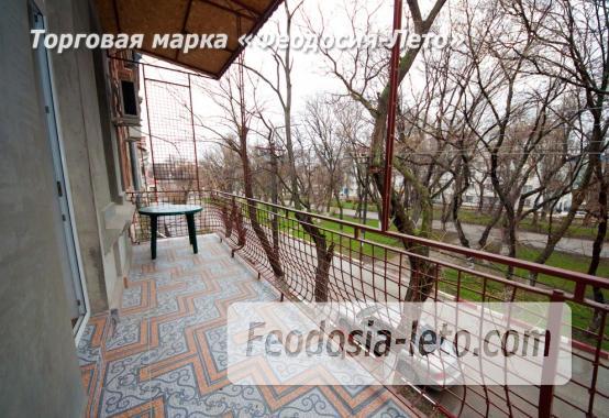 2 комнатная квартира в Феодосии, Адмиральский бульвар, 22 - фотография № 16