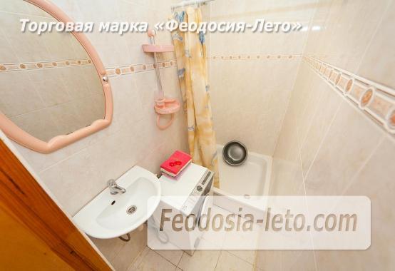 2 комнатная квартира в Феодосии, Адмиральский бульвар, 22 - фотография № 17