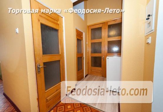 2 комнатная квартира в Феодосии, Адмиральский бульвар, 22 - фотография № 3