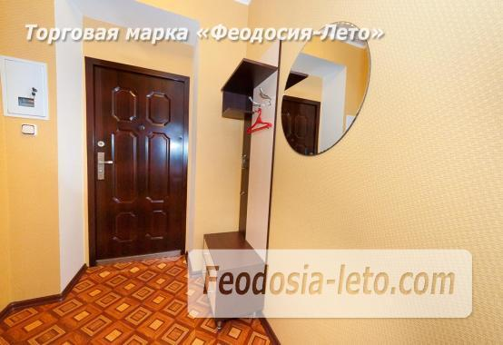 2 комнатная квартира в Феодосии, Адмиральский бульвар, 22 - фотография № 5