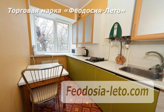 2 комнатная квартира в Феодосии, Адмиральский бульвар, 22 - фотография № 6