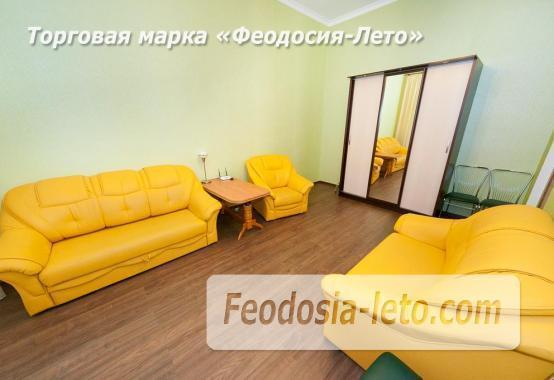 2 комнатная квартира в Феодосии, Адмиральский бульвар, 22 - фотография № 9