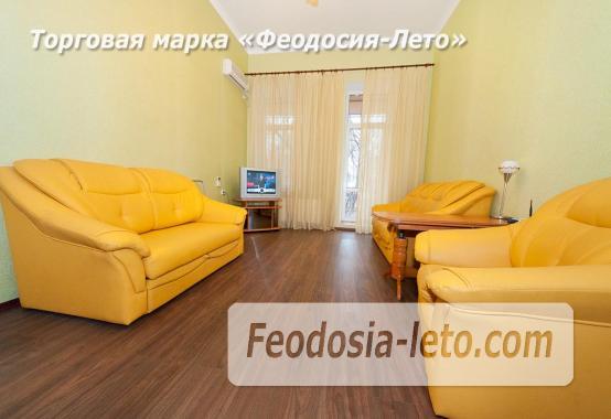2 комнатная квартира в Феодосии, Адмиральский бульвар, 22 - фотография № 11