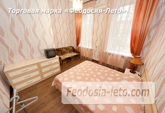 2 комнатная квартира в Феодосии, Адмиральский бульвар, 22 - фотография № 13