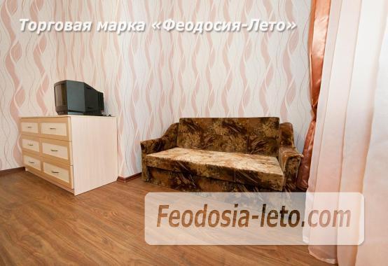 2 комнатная квартира в Феодосии, Адмиральский бульвар, 22 - фотография № 15