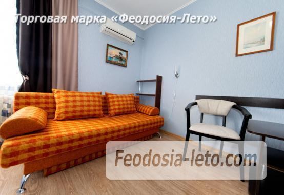 2 комнатная квартира в Феодосии, бульвар Старшинова, 23 - фотография № 1