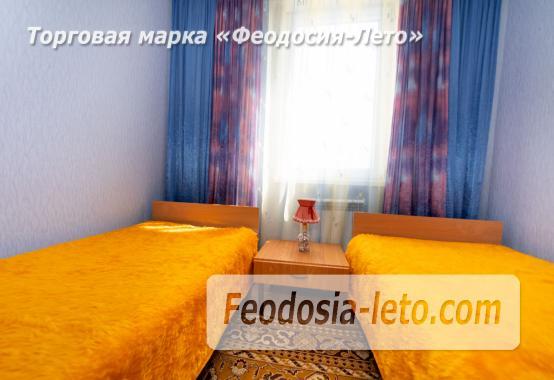 2 комнатная квартира в Феодосии, бульвар Старшинова, 23 - фотография № 13