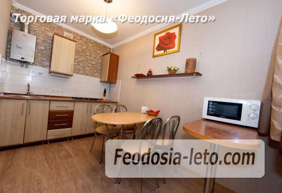 2 комнатная квартира в Феодосии, бульвар Старшинова, 23 - фотография № 14