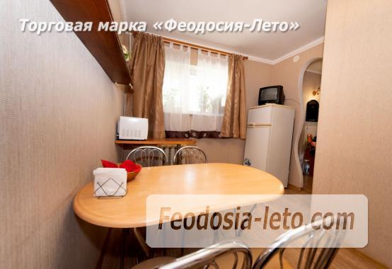 2 комнатная квартира в Феодосии, бульвар Старшинова, 23 - фотография № 16